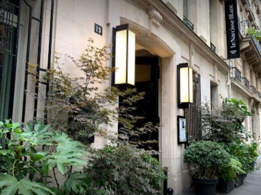 Hôtel Le Narcisse Blanc 5*