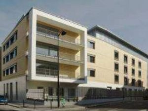 Centre médico-social Lecourbe