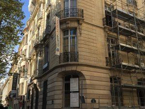 Immeuble Chloé